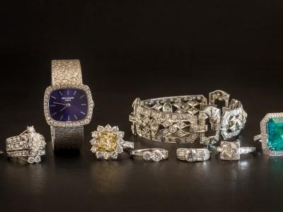 Cele mai frumoase bijuterii pentru femei